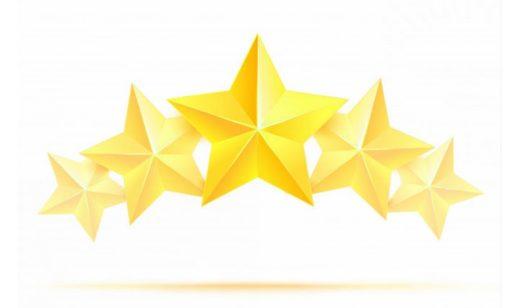 5 Stars - All Comfort Specialist